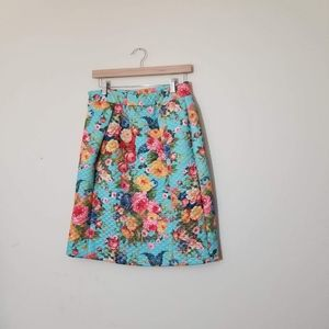 Funky, Vintage Looking Skirt